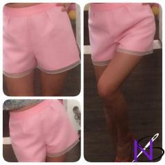 """Stylish youth shorts """"Gabardine"""""""