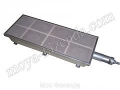 Gas heater 15 kW 150 sq.m (R-10 code)