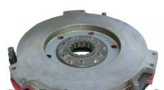 Basket of coupling (coupling) combine Field,