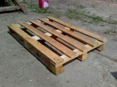 Pallets, pallets wooden
