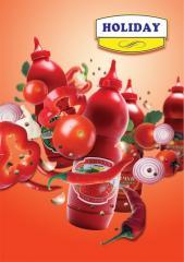 Ketchup snack, shashlik ketchup, ketchup wholesale