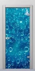 Doors interroom glass decorative Glass series
