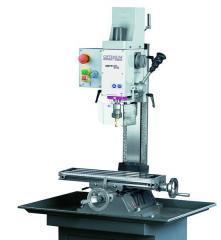 Opti BF 16 Vario milling machine (220B, 550 W,