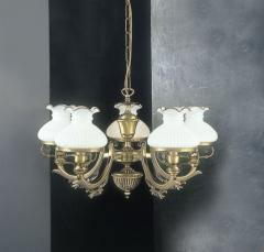 Chandelier classical Reccagni Angelo L 2830/5