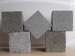 Блоки полістиролбетонні