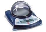 Laboratory technical scales of the OHAUS SPU