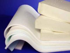 Foam rubber (Polyol)