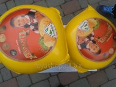 Сыр Радомер 45% Spomlek,  8, 5кг