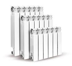 Kaloryfery aluminiowe
