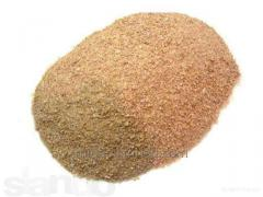 Отруби пшеничные. Wheat Bran