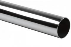 Труба нержавеющая полированая 76, 1х2, 0 t
