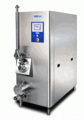 Electronic freezer for Teknofreeze 400 ice cream