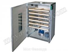 Incubator for eggs automatic (1200 eggs) (AI-15