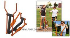 Street Junior exercise machine Orbitrek