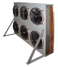 Air coolers Kiev. Coolings of MAVO Kiev. Modular
