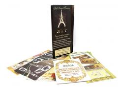 Flyers, booklets, catalogs, menu, price tags
