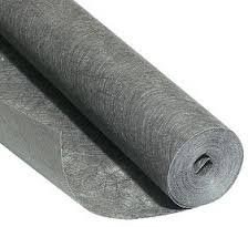 The thermofastened geotextiles Geobel T150