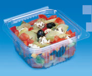 Container food, X370D