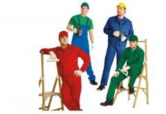 Костюми робітники, від виробника фабрики Ядокс