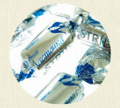 Конфеты «Дивная ласточка»