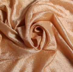 Portyerny fabric harvester