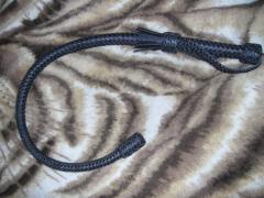 Lash volchatka whip