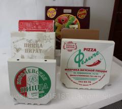 Pizza dozen