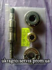 Ремкомплект водяного насоса Д-240,  МТЗ-80, ...