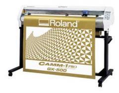 Плоттеры ROLAND