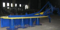 Mower rotor KPH 2,1