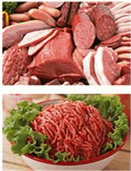 Животный белок для мясоперерабатывающей...