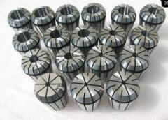 Set of grips of ER 32 18 of piece of 3-20 mm