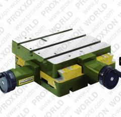 Стол координатный 200х200 мм Proxxon KT 150,