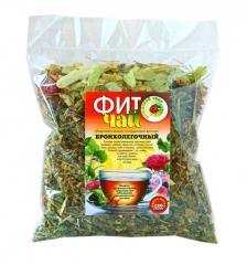 Phyto Bronchopulmonary tea