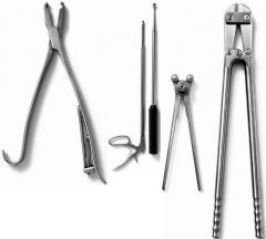 Инструмент медицинский хирургический