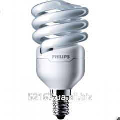 Лампи люмінесцентні