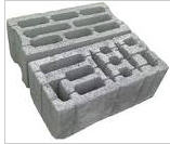 Блоки керамзитные, керамзитоблок