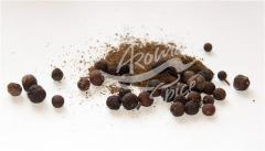 Allspice pepper and allspice powder. WHOLESALE