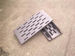 Grid-iron