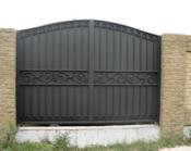 Gate Oar Automatic
