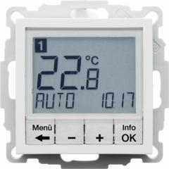Регулятор температуры, размыкатель, с центральной