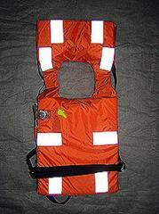 Life jacket ZhSP