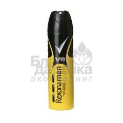 Дезодорант спрей Rexona v8 150 мл 24405