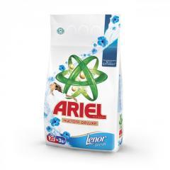 Стиральный порошок Ariel автомат ленор эффект 3 кг