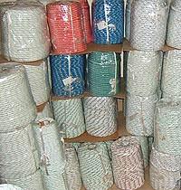 Kapron polyamide cord