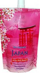Vital Charm Japan shower gel doypak 200 ml 33730