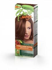 Краска для волос Фито Линия 37 Медно-русый 11660