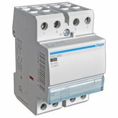 Контактор для коммутации электрических цепей 40А