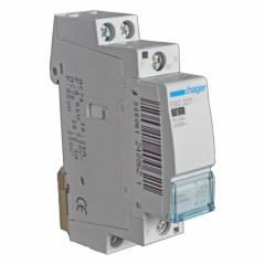 The contactor Eko for switching of electric chains