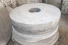Кільця бетонні водонепроникні
